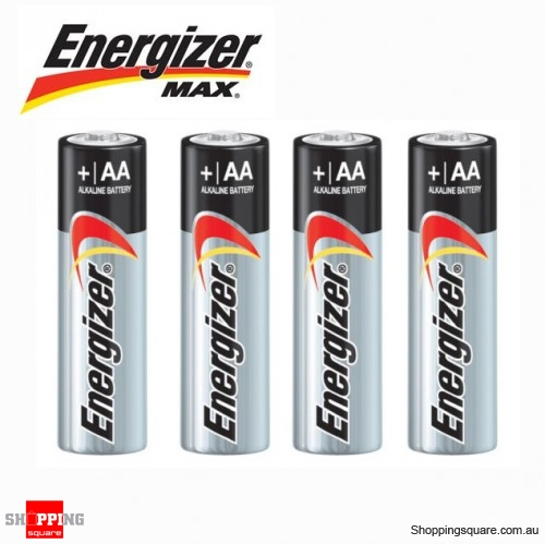 Energizer AA4 Battery
