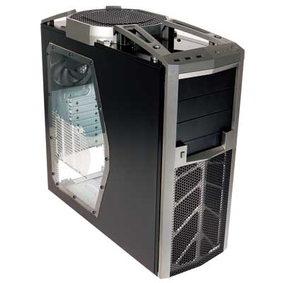 ANTEC SIX HUNDREAD Case 600
