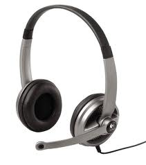 OEM PACKAGE Logitech ClearChat Premium PC Headset