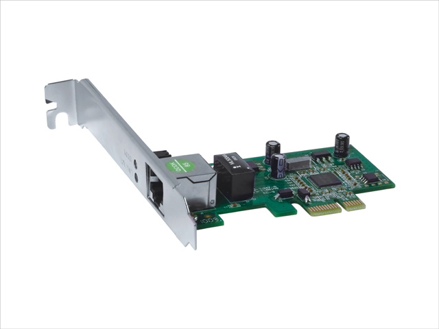 Netis Gigabit PCI-E Network Card