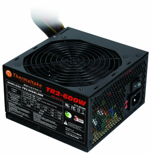 Thermotake Power Supply TR2 600W
