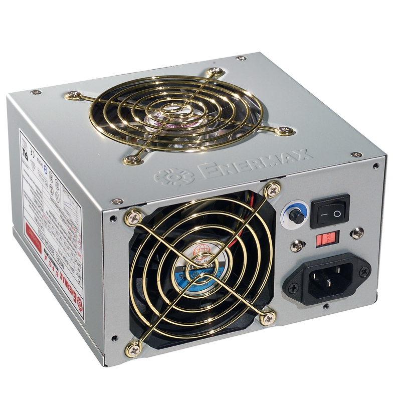 ORION 650W power supply