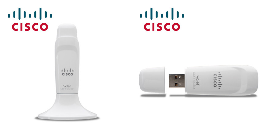 Cisco Linksys Valet AM10 300Mbps Wireless N USB Adapter
